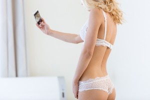Take great sext pics for hot sexting fun!